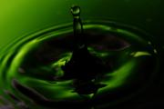 Turi Samu - vízcsepp