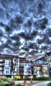 Felhők - Orosz Dávid