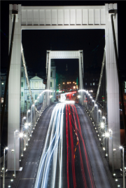 Erzsébet híd - Orosz Dávid